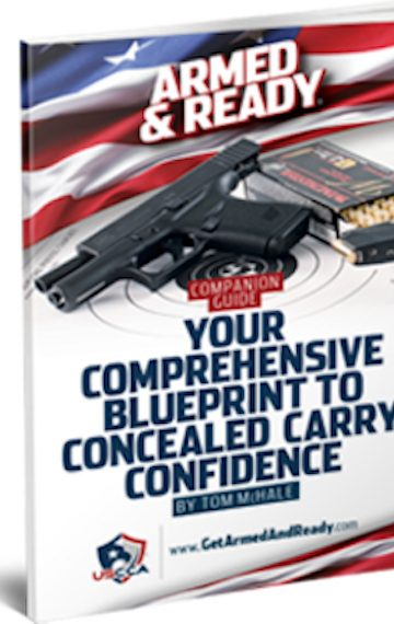 Armed and Ready: Your Comprehensive Blueprint to Concealed Carry Confidence